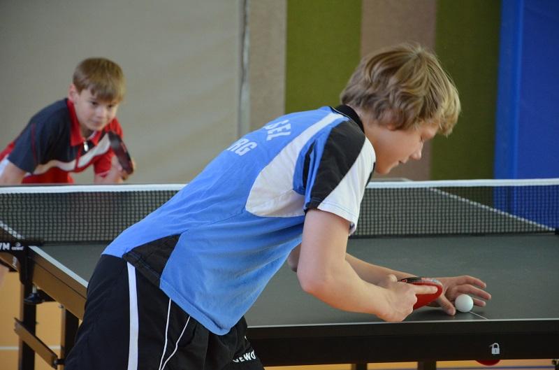 Vereinsranglistensieger 2015: Marten Stange